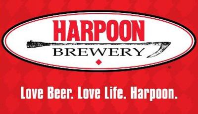 Harpoon Beer Dinner